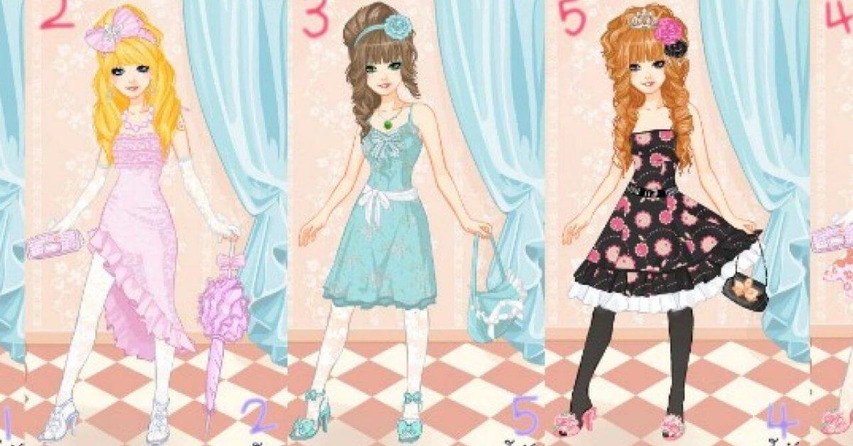 Top 10 game con gái thời trang miễn phí cho người đam mê thời trang