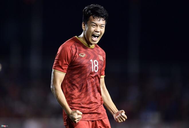 Tiểu sử Nguyễn Thành Chung – Gương mặt trẻ của bóng đá Việt Nam