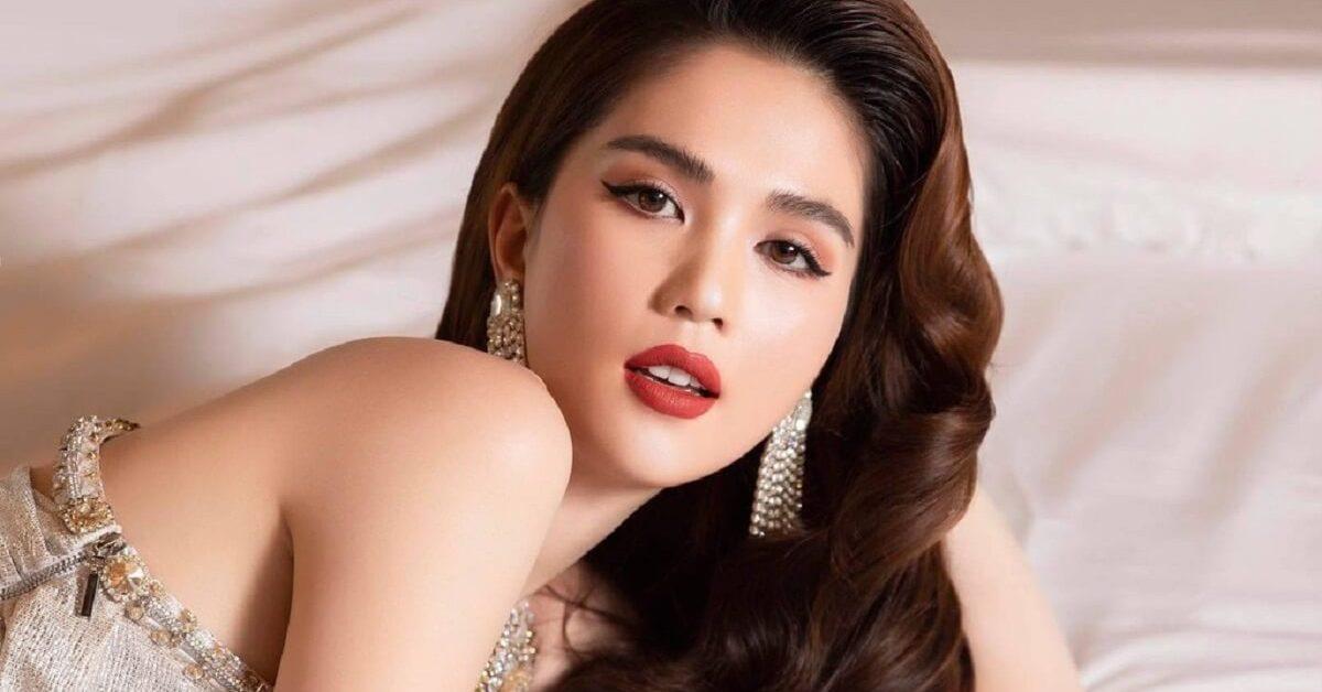 Ngọc Trinh sinh năm bao nhiêu? Tiểu sử và sự nghiệp người mẫu Ngọc Trinh